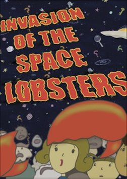 Invasion of the Space Lobsters